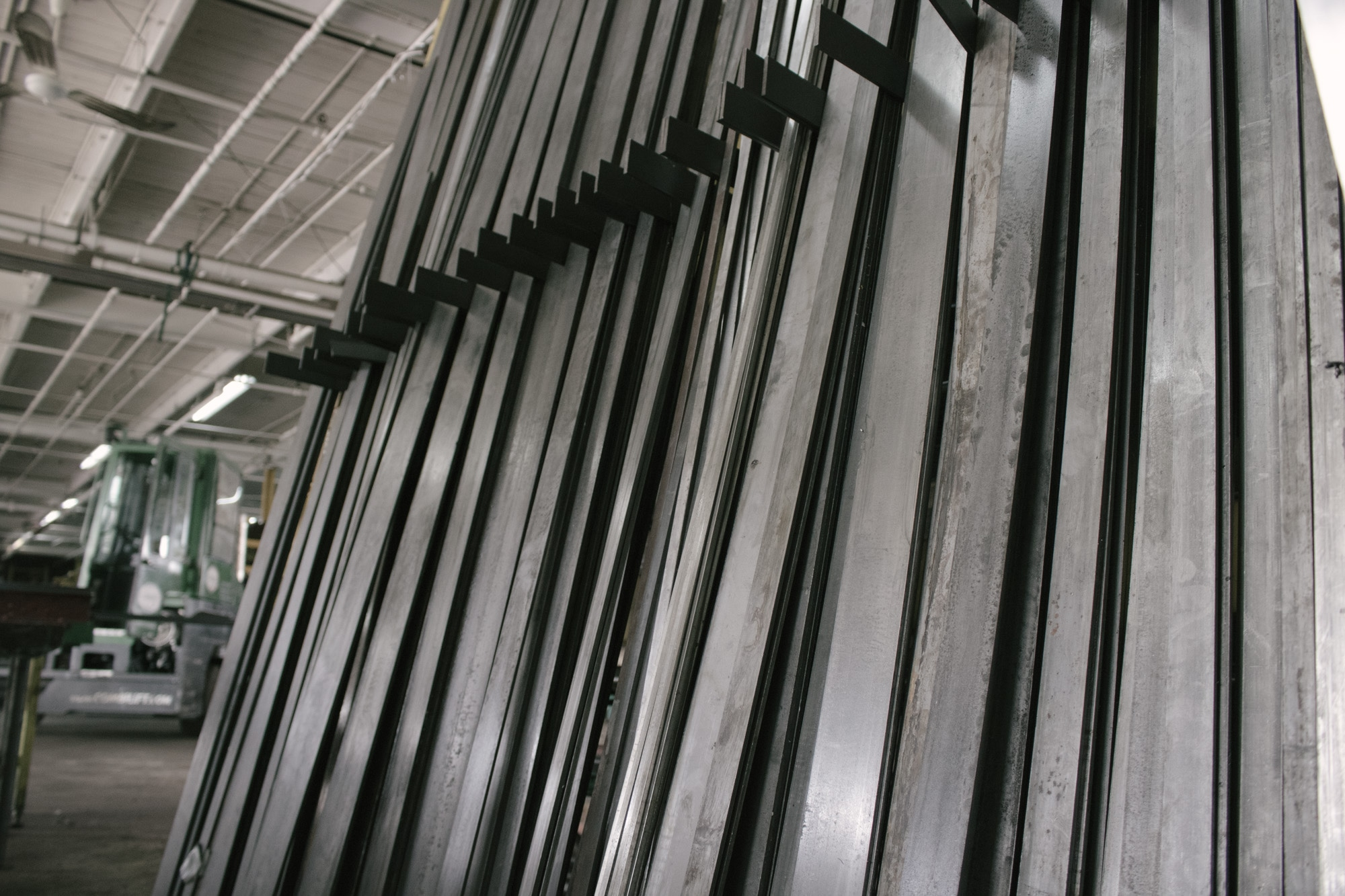 Image of Mr. Metal cold rolled steel products