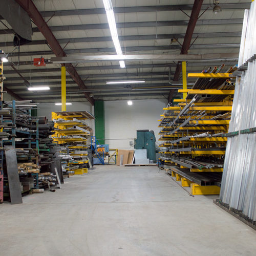 Mr Metal New Location Warehouse pic 10