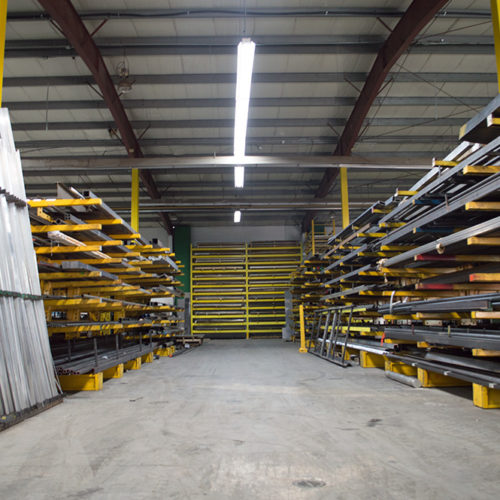 Mr Metal New Location Warehouse pic 2